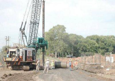 El Presupuesto 2013 prevé la finalización de la autopista Luján-Junín