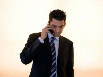 Servicio de telefonía móvil en la mira