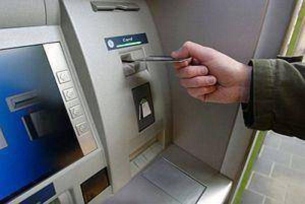 Se confirmó el paro y este jueves no habrá bancos