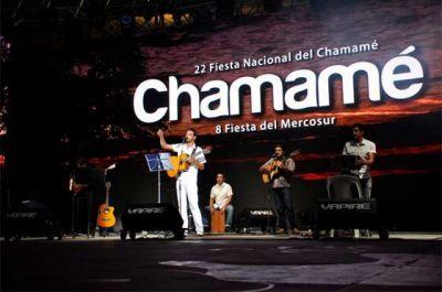 Crece la expectativa en torno de la 23º Fiesta Nacional del Chamamé