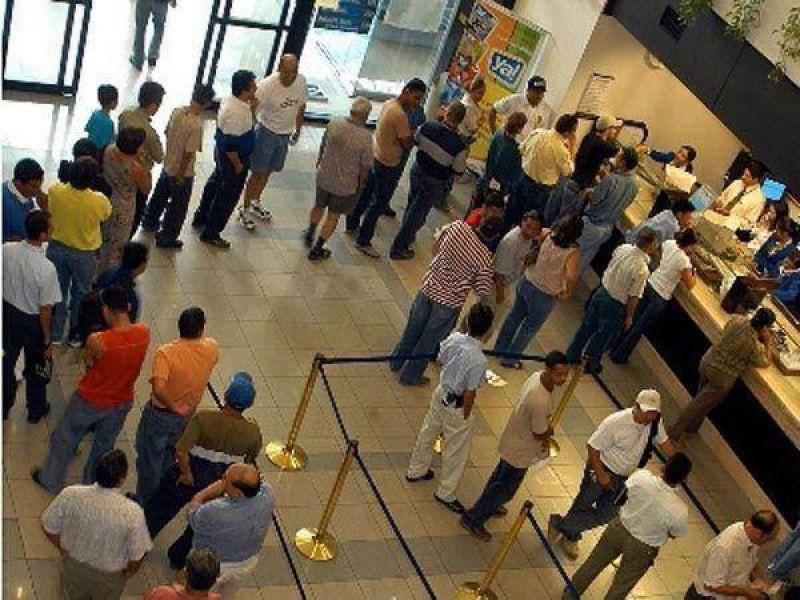 El Ministerio de Trabajo adelantó que habrá sanciones para La Bancaria
