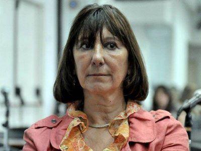 Por qué Felisa Miceli no irá ahora a prisión