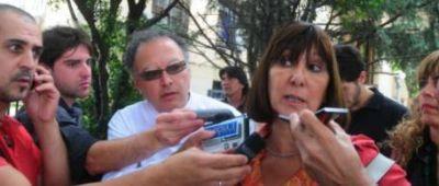 """Miceli: """"Hubo casos de corrupción que nunca llegaron a juicio"""""""