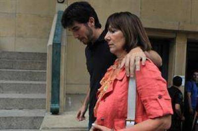 Felisa Miceli, condenada a cuatro años de prisión