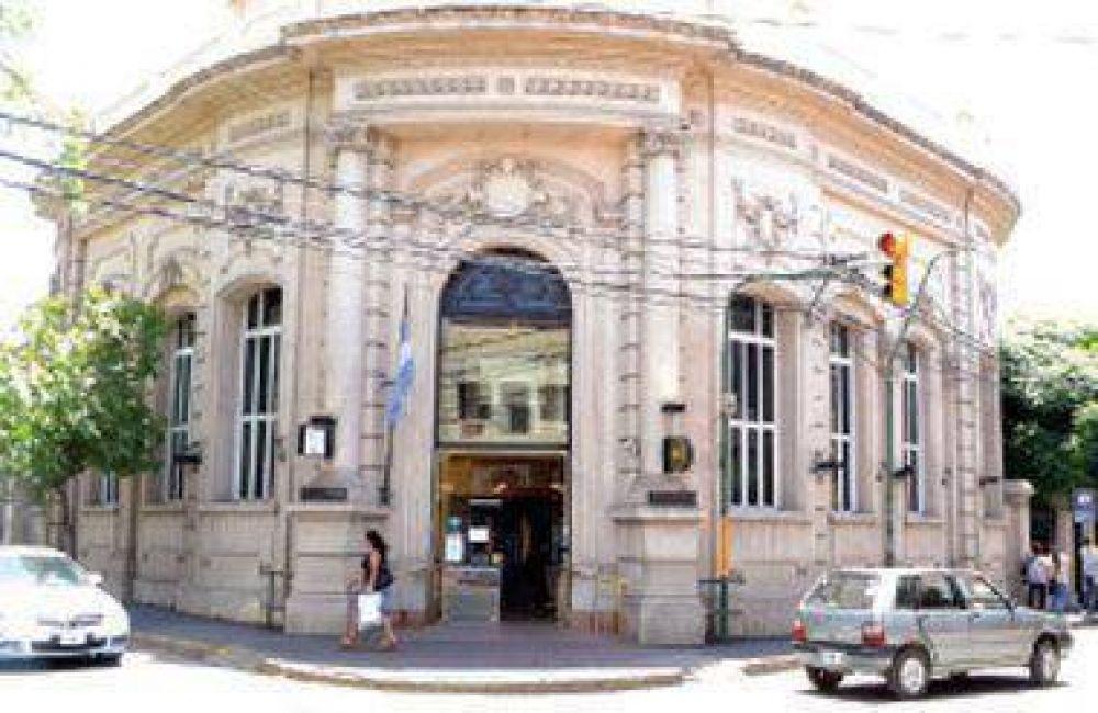 El paro bancario tuvo alto acatamiento en La Rioja