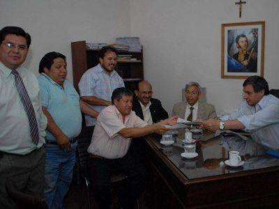 Destacan trabajo conjunto de autoridades educativas con Adep