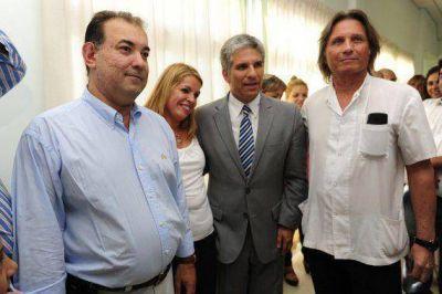 La Clínica del Niño se hará cargo de la maternidad de DOSEP en Villa Mercedes