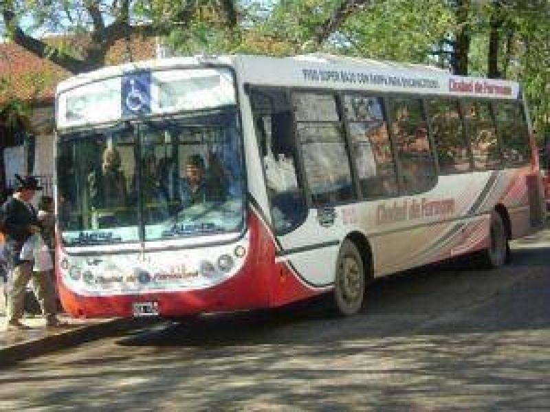 Continua conciliación obligatoria en el transporte público de pasajeros