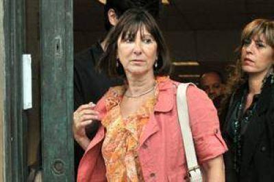 Miceli admitió que Cristina no la llamó tras el fallo