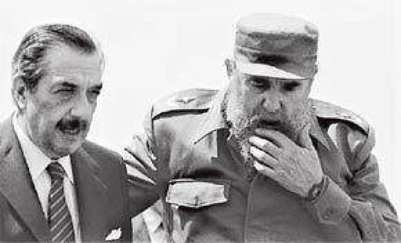 Raúl Alfonsín: El símbolo de la democracia (I)