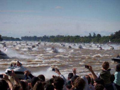 Se lanza la 38ª Fiesta Nacional del Surubí
