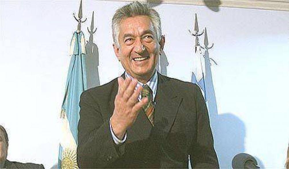 El 1 de abril Rodríguez Saá abrirá las sesiones en la Legislatura.