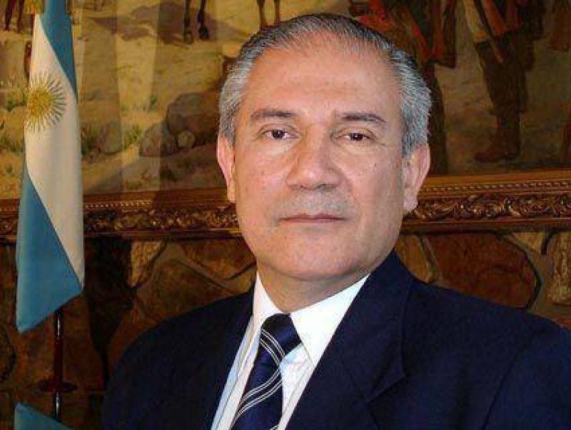 Barrionuevo inaugura hoy El 148º período de sesiones ordinarias