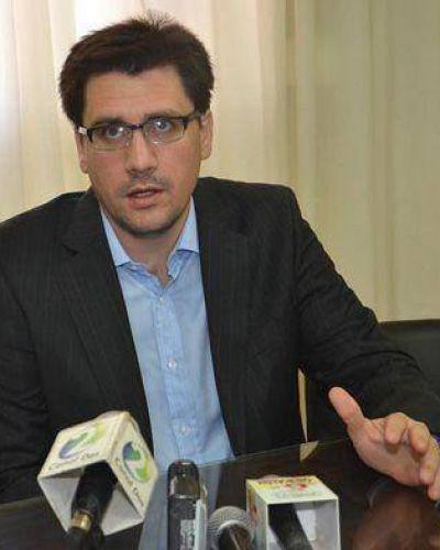 MINISTRO JUAN LUNA CONTEXTUALIZÓ LOGROS DE LA GESTIÓN DEL GOBIERNO DE BEDER HERRERA