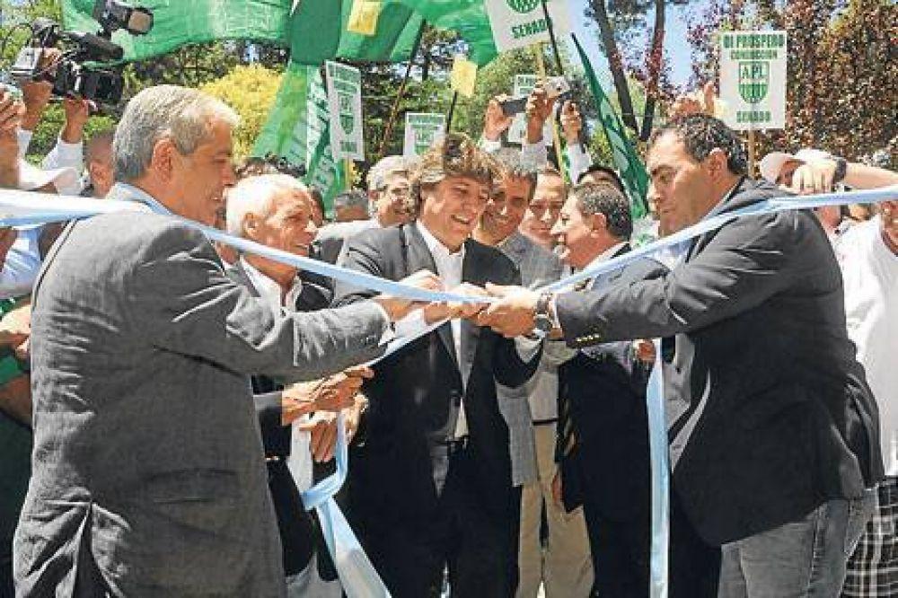 CFK descartó ante la CGT oficial un acuerdo de precios y salarios