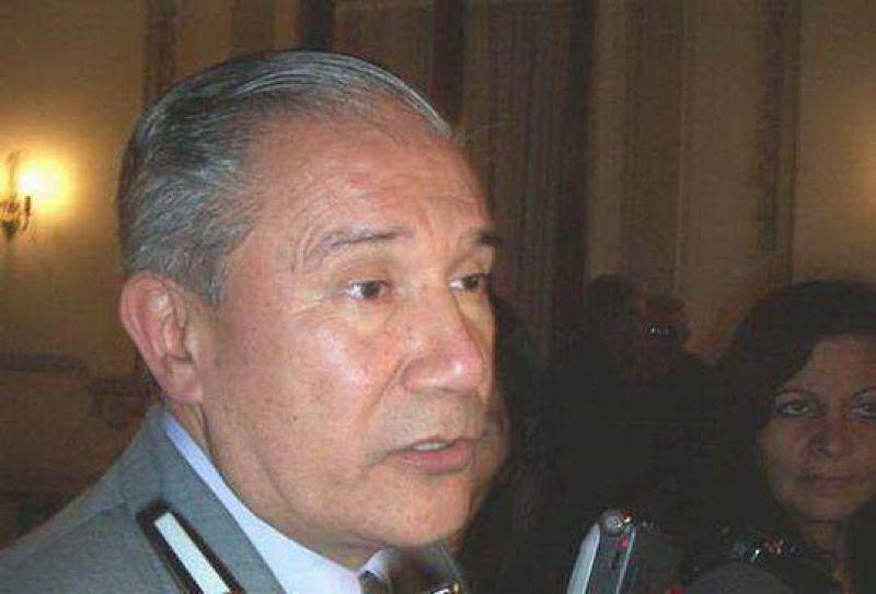 """""""Un profundo dolor para la democracia Argentina"""""""