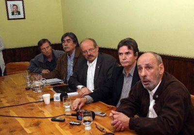 Vinculan saqueos en Bariloche al Grupo Clarín