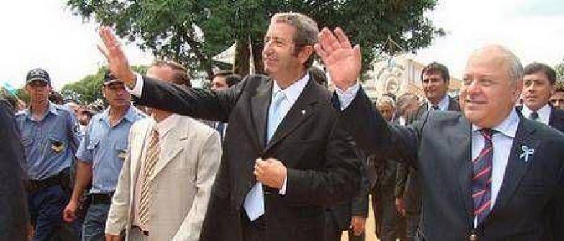 """Arturo Colombi: """"Cobos tiene muchas posibilidades de ser presidente en 2011"""""""