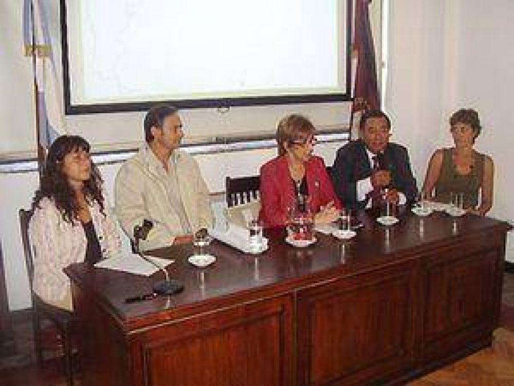 El Estado Salteño será sede del Congreso Argentino de Horticultura.