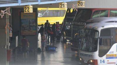 Estatizar la Terminal costar� al menos 50 millones de pesos