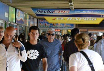 Este fin de semana el turismo dejó en la provincia unos 30 millones de pesos