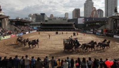 """Etchevehere: """"Decreto que anula la venta de La Rural es una aberración jurídica"""""""