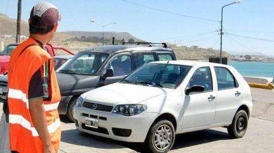 Ya empezó a regir el aumento de tarifa del estacionamiento medido