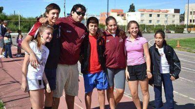 Federación Deportiva figura 1º en el Ránking de Clubes del Sur de Chubut