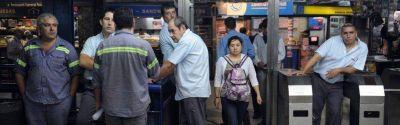 Metrodelegados: un plan para no cerrar