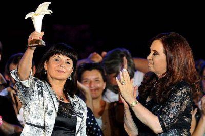 Quieren avalar la postulación de Susana Trimarco para el Premio Nobel de la Paz 2013