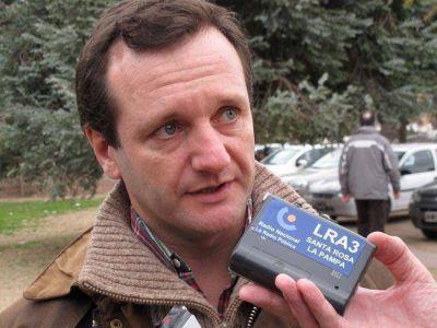 Matzkin contra la AFSCA y las cooperativas