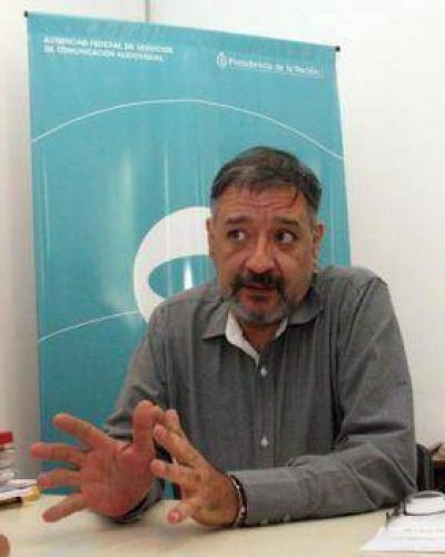 �Somos la autoridad democr�tica, no la autoritaria�, sostiene el nuevo delegado de la Afsca Chaco