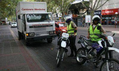 """La Municipalidad de Capital dice que las pol�micas fotomultas """"dieron resultado"""""""