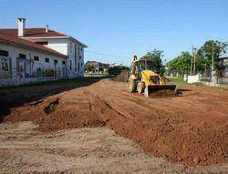 Se anunciaron obras a realizar en establecimientos escolares