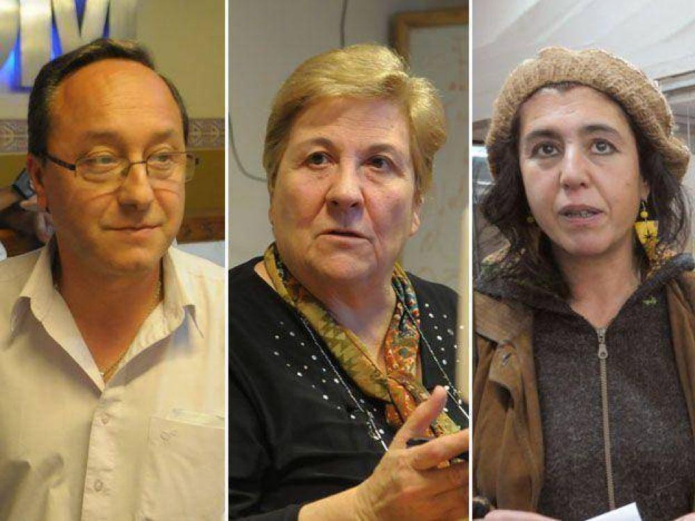 Gremios locales rechazan el tope de 20% para paritarias de la Rosada y anuncian posibles medidas de fuerza