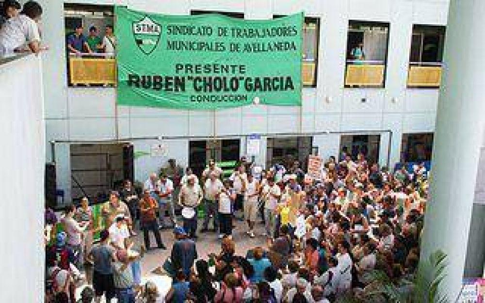 El Ejecutivo y los municipales acordaron un plus de 1900 pesos