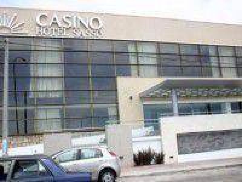 Gastronómicos y casineros confirmaron un paro por 24 horas para el próximo viernes por la imposibilidad de abrir el casino Sasso