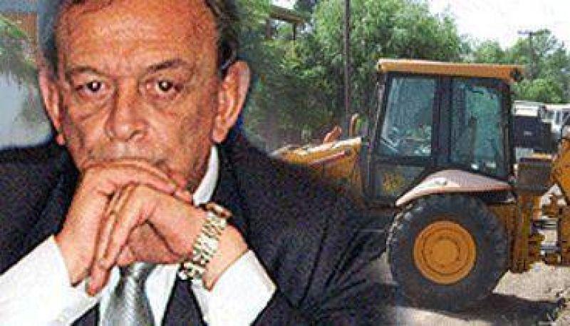 Carrera hacia las urnas  Las obras con las que Zúccaro piensa ganar las elecciones