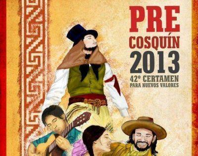 Hoy comienza el Pre Cosquín