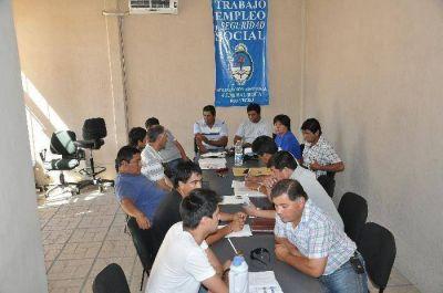 """""""Sin aumento no hay cosecha"""", advierten los rurales"""