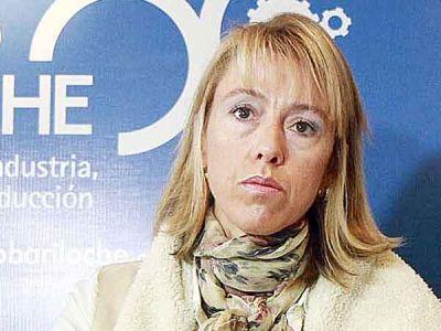 """García Larraburu: """"Bariloche tuvo 14 horas de zona liberada, que se dejen de mentir"""""""