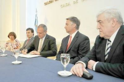 """El Banco Galicia se sumó al Programa """"Nuestro Hogar"""""""