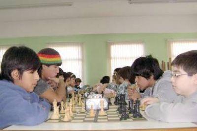 """Comienza la temporada de ajedrez con el Torneo """"Día de Reyes"""""""
