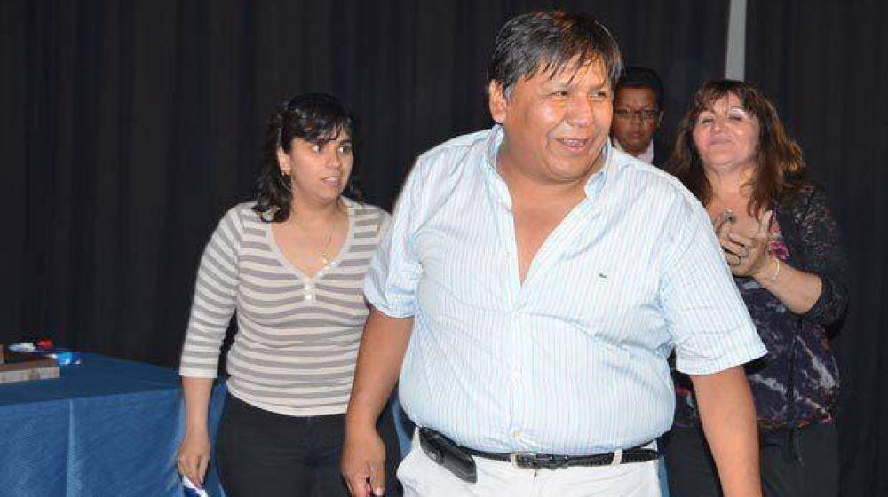 Avila insiste en que la situación de PAE la tiene que resolver el gobierno nacional