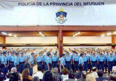 Educación, Salud y la Policía sumarán 873 empleados en 2013