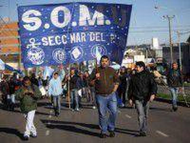 Confirmaron que finalmente se levantó el paro del SOMU tras llegar a un acuerdo entre trabajadores y empresarios