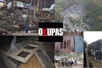 Una buena noticia para los Okupas