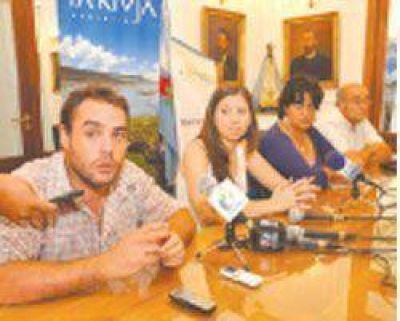 """Invitan a los festivales de """"La Poesía y el Canto"""", y de la Doma y Folclore"""" en Castro Barros"""