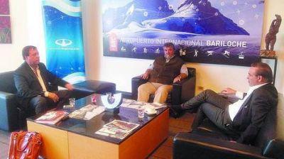 Saqueos: fuerte presión al intendente de Bariloche para que renuncie
