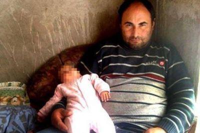 Rosa Bustos recibi� 19 pu�aladas y su hija 6 durante el ataque